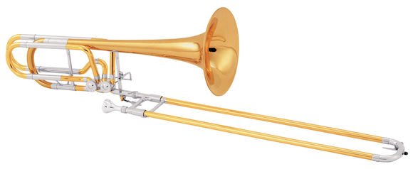 Conn 62HI Bb+F+Gb+D Bass Trombone