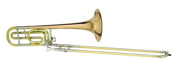 Courtois Legend 440 Bb/F Tenor Trombone