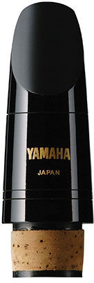Yamaha Clarinet Eb Mouthpiece MP ECL 5C plastic