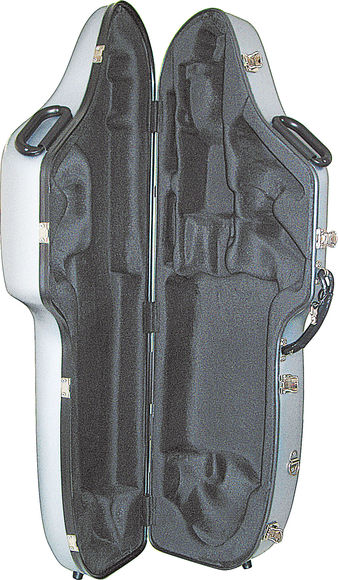 Bam Hightech Baritone Sax Case
