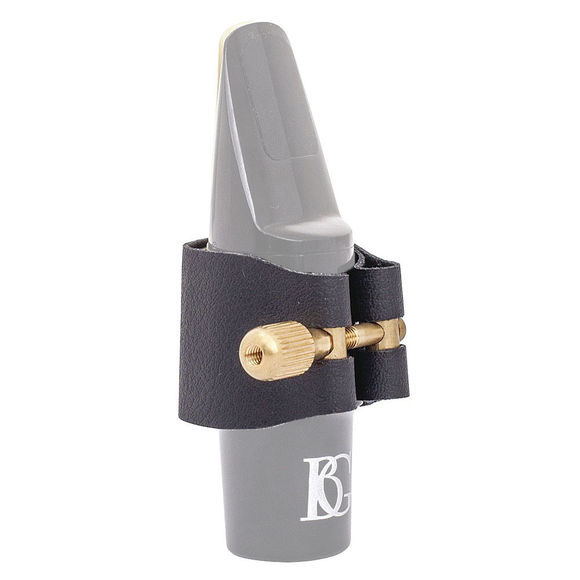 BG Bass Clarinet Ligature BGL9 Standard black