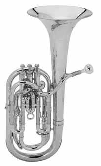 Besson BE955 Sovereign Baritone Horn