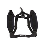 Neotech Black Regular Eb Bari Sax Harness