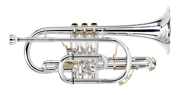 Besson BE2028 Prestige Bb Cornet