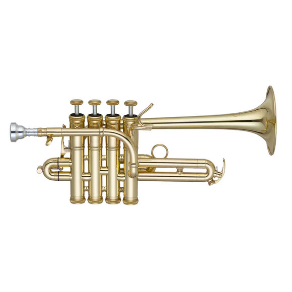 John Packer JP254SW Bb/A Piccolo Trumpet