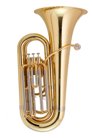 John Packer JP078 Bb Tuba