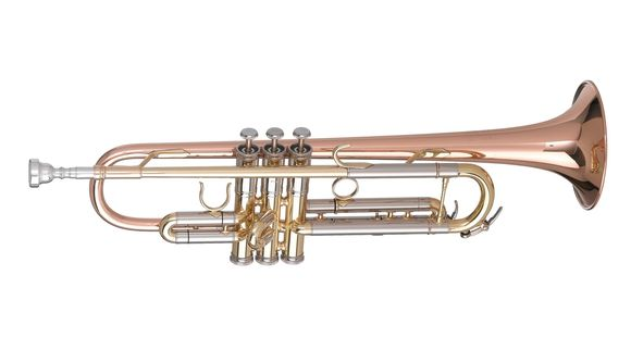 Getzen 3001MVS Custom Mike Vax Bb Trumpet