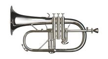 Smith-Watkins Artiste Bb Flugel Horn