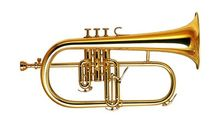 Smith-Watkins Soloist Bb Flugel Horn