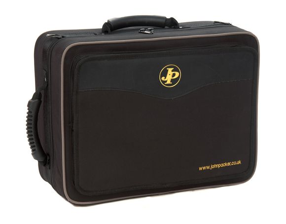 John Packer JP8271 Cornet Case