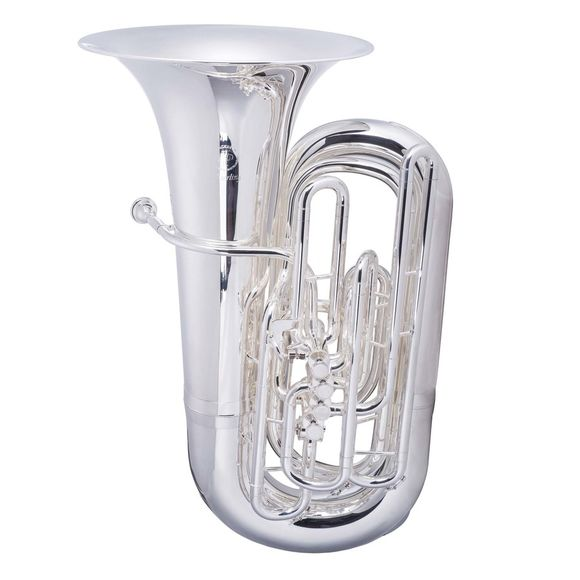 John Packer JP379CC Sterling C Tuba