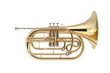 John Packer JP2052 Marching French Horn