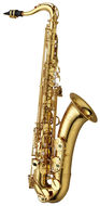 Yanagisawa TWO1 Bb Tenor Saxophone