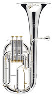 Besson BE2050 Prestige Tenor Horn