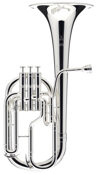 Besson Sovereign BE950 Tenor Horn