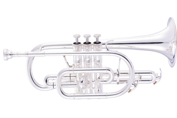John Packer JP271SW Bb Cornet (EX DEMO A)