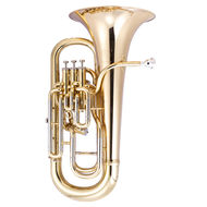 John Packer JP374 Sterling Euphonium (EX DEMO A)