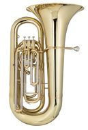 John Packer JP278 BBb Tuba (EX DEMO A)