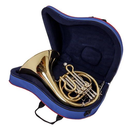 John Packer JP161 Single Bb French Horn (EX DEMO A)