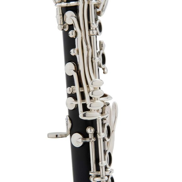 John Packer JP323 Eb Clarinet (EX DEMO A)