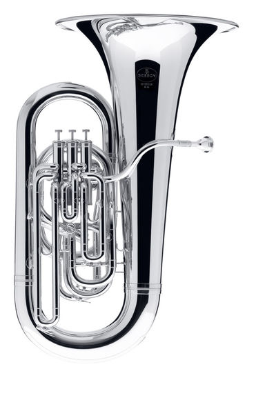 Besson BE982 Sovereign EEb Tuba