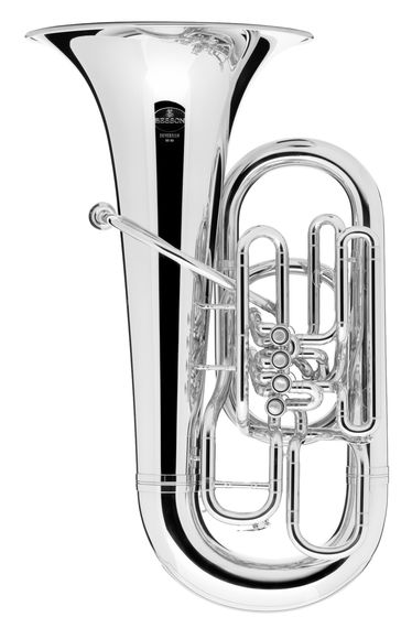 Besson BE983 Tuba EEb Sovereign