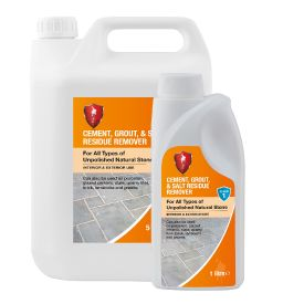 Cement Grout & Salt Residue Remover