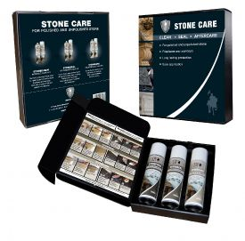 Stone Care Kits front back and open copy