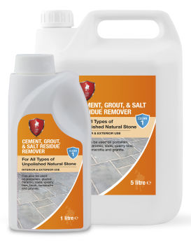 LTP Cement, grout & salt residue remover
