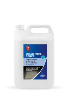 LTP Mouldex Paving Cleaner