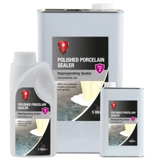 LTP Polished Porcelain Sealer ( MPG)