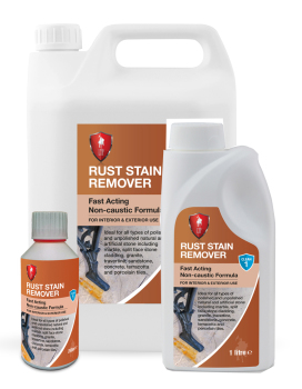 LTP Rust Stain Remover