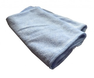 LTP Buffing Cloth Blue (2 per pack)