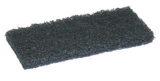 LTP Emulsifying Pad Black