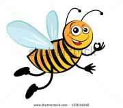 stock-vector-bee-cute-cartoon-bees-133014248