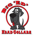 BIG ED HEADCOLLARS AND LEATHER COLLARS & LEADS