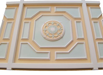 Ceiling Panel - Resin