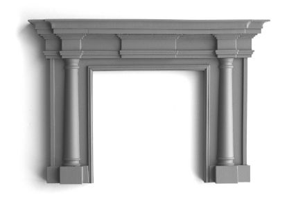 Fire Surround - Resin