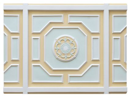 Ceiling Panel Set - Resin