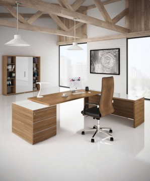 Odessa Executive Office Furniture
