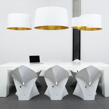Flux Chair Designer Seating