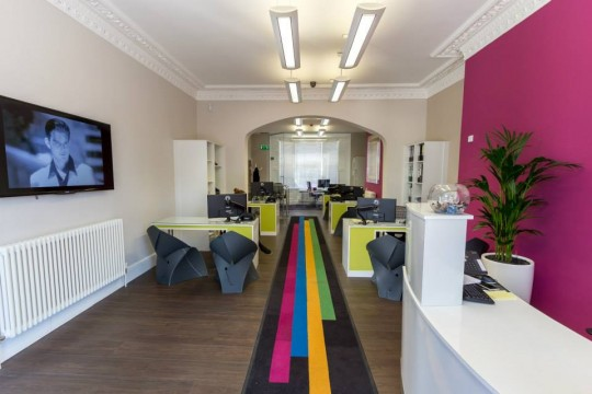 Ypp Lettings New Office Space