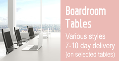 Boardroom Tables a