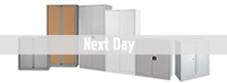 Next Day Metal Cupboards