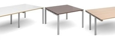 Exact Modular Meeting Tables