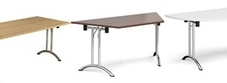 Atlantic Next Day Folding Conference Tables