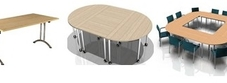 Deluxe Folding Tables