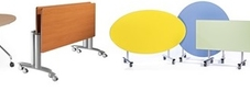 Deluxe Flip Top Tables