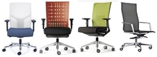 Designer Mesh Office Chairs