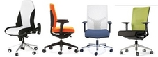 Operator Chairs over £200